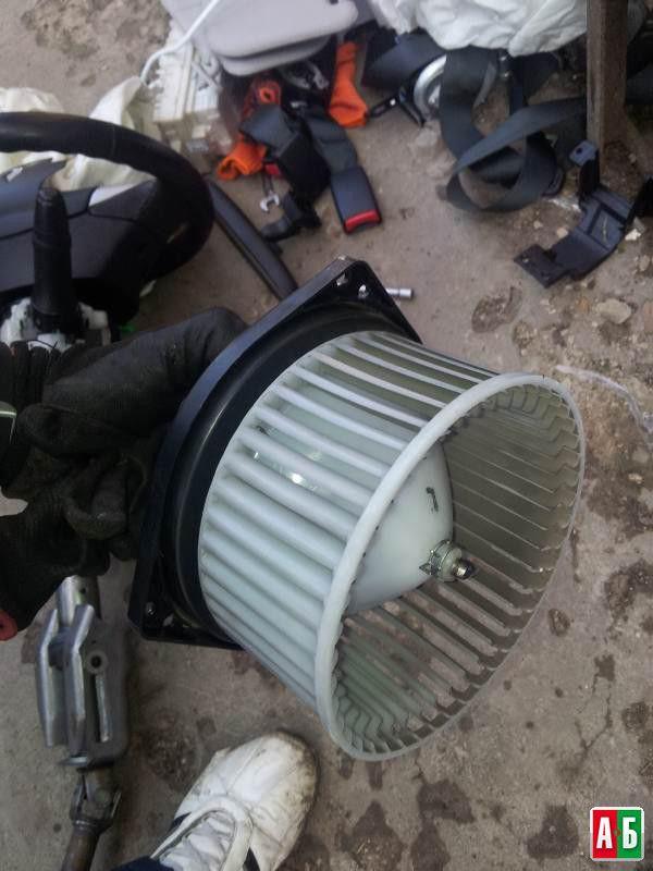 радиатор кондиционера для Mitsubishi l 200 - купить на Автобазаре - фото 1
