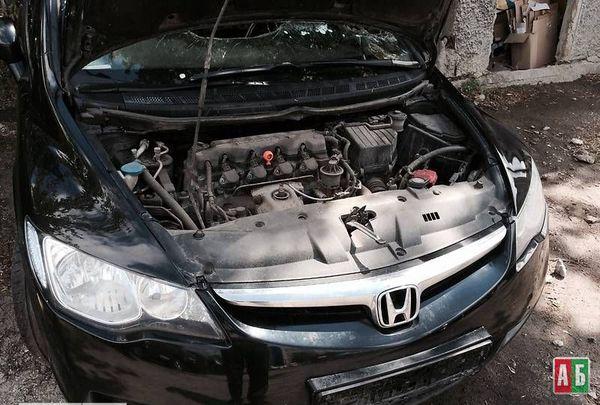 Тормозная система для Honda Civic - купить на Автобазаре - фото 2