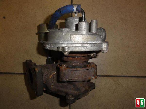 турбина для Fiat Scudo - купить на Автобазаре - фото 2
