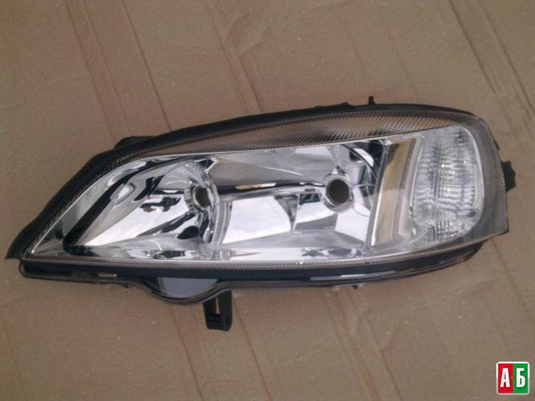 фонари для Opel Astra G - купить на Автобазаре - фото 12