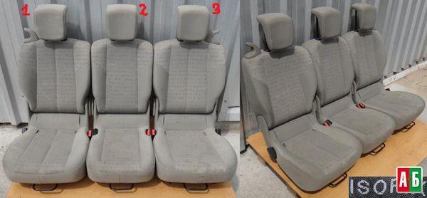 сиденье для Fiat Scudo, Doblo - купить на Автобазаре - фото 8