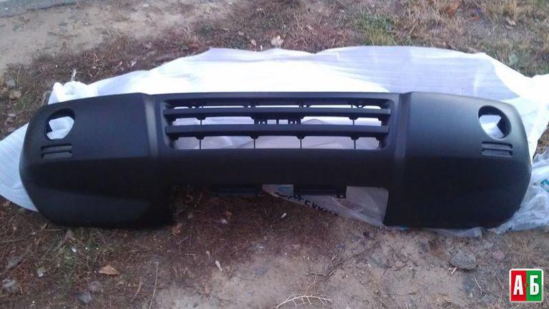 брызговики и подкрылки для Mitsubishi l 200 - купить на Автобазаре - фото 19