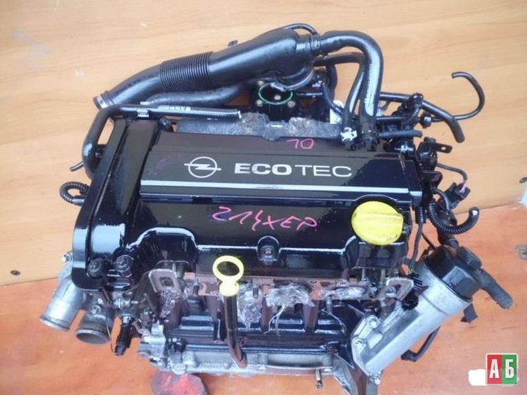 двигатель в сборе для Opel astra j - купить на Автобазаре - фото 17
