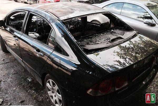 Тормозная система для Honda Civic - купить на Автобазаре - фото 14
