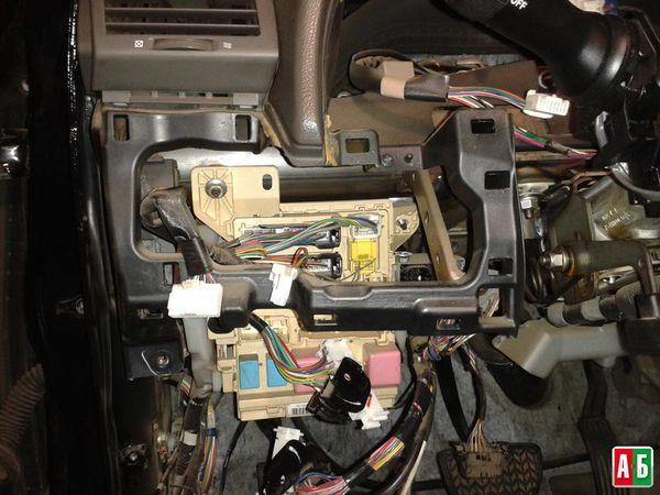 кнопки для Toyota Camry - купить на Автобазаре - фото 5