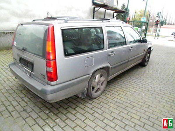 Продажа б/у универсал Volvo 850 - купить на Автобазаре
