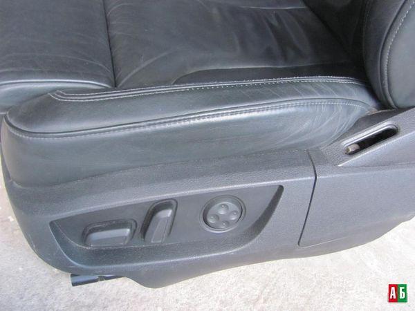 Салон для Audi Q7 - купить на Автобазаре - фото 12