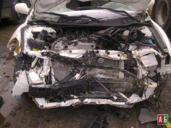 Ходовая для Toyota Camry - купить на Автобазаре - фото 11