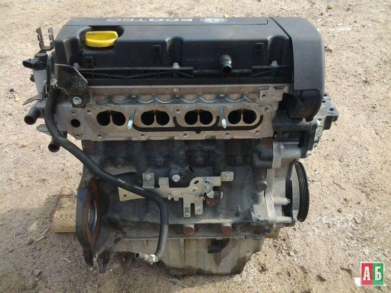 двигатель в сборе для Opel astra j - купить на Автобазаре - фото 14