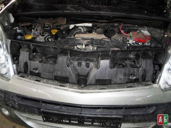 система ГРМ для Renault Kangoo - купить на Автобазаре - фото 4