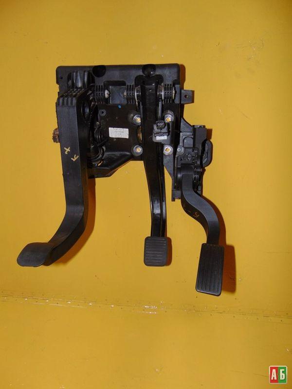 педаль газа для Citroen Jumper - купить на Автобазаре - фото 4