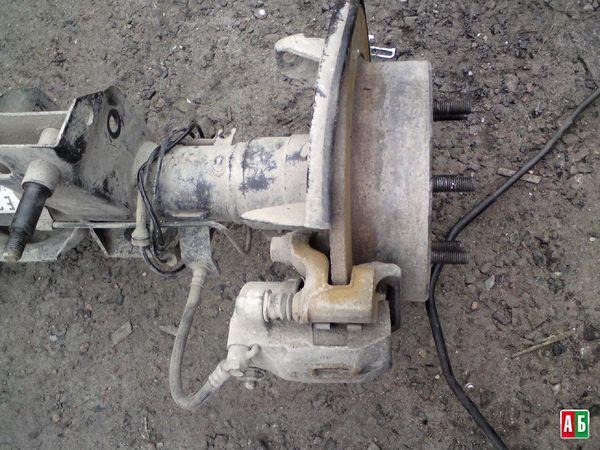 Тормозная система для SsangYong Rexton - купить на Автобазаре - фото 1