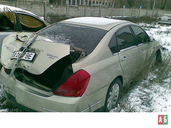 Оптика, стекло, зеркала для Nissan Teana - купить на Автобазаре - фото 3