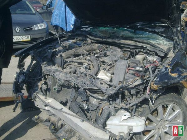 Салон для Lexus GS - купить на Автобазаре - фото 6