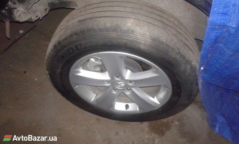 диск для Toyota RAV4 - купить на Автобазаре - фото 5