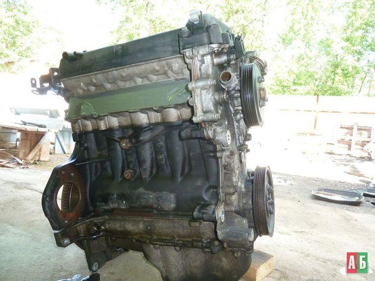 двигатель в сборе для Opel vectra c - купить на Автобазаре - фото 9