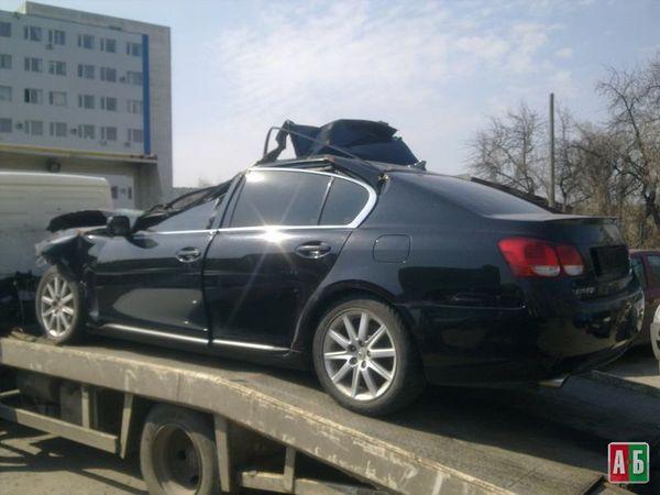 Салон для Lexus GS - купить на Автобазаре - фото 1