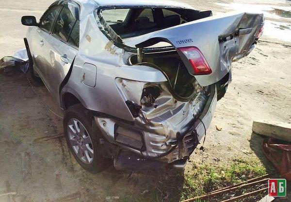 Ходовая для Toyota Camry - купить на Автобазаре - фото 5