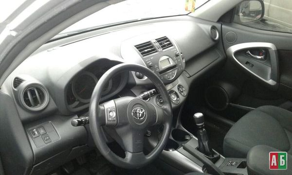 Система безопасности для Toyota RAV4 - купить на Автобазаре - фото 15
