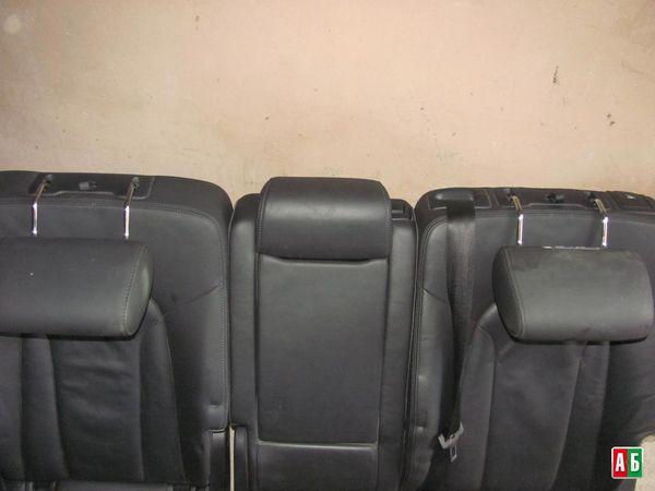 Салон для Audi Q7 - купить на Автобазаре - фото 5