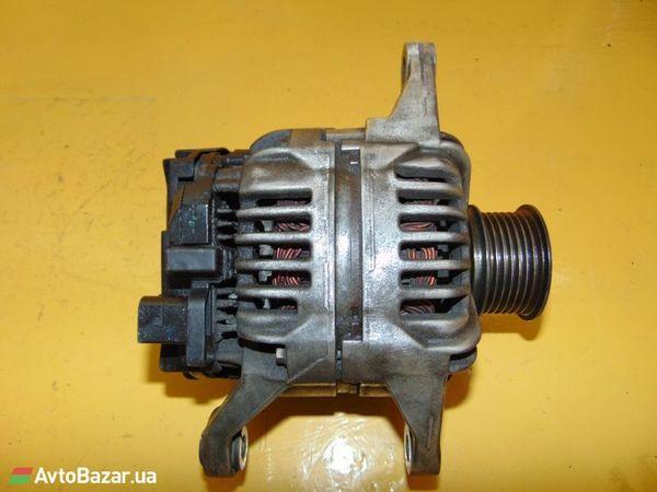 генератор для Citroen Jumper - купить на Автобазаре - фото 6