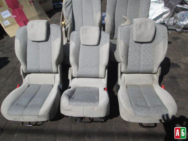 сиденье для Fiat Scudo, Doblo - купить на Автобазаре - фото 5