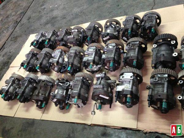 двигатель в сборе для Renault Kangoo, Scenic, Megane - купить на Автобазаре - фото 5