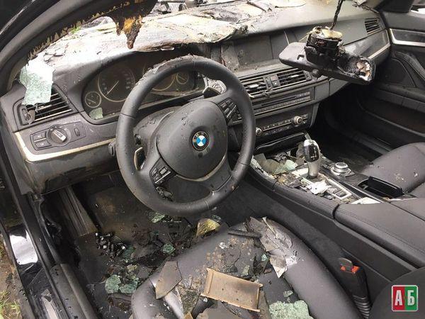 Электрика и электроника для BMW - купить на Автобазаре - фото 14
