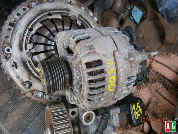 двигатель в сборе для Renault Kangoo, Scenic, Megane - купить на Автобазаре - фото 8