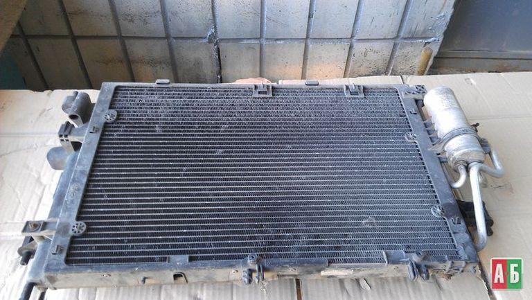 вентилятор радиатора для Opel Insignia - купить на Автобазаре - фото 15