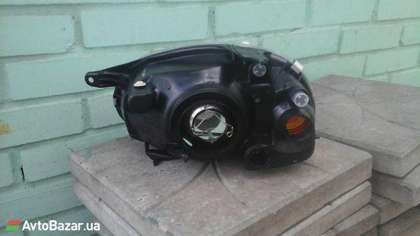 фонари для Opel Combo - купить на Автобазаре - фото 2