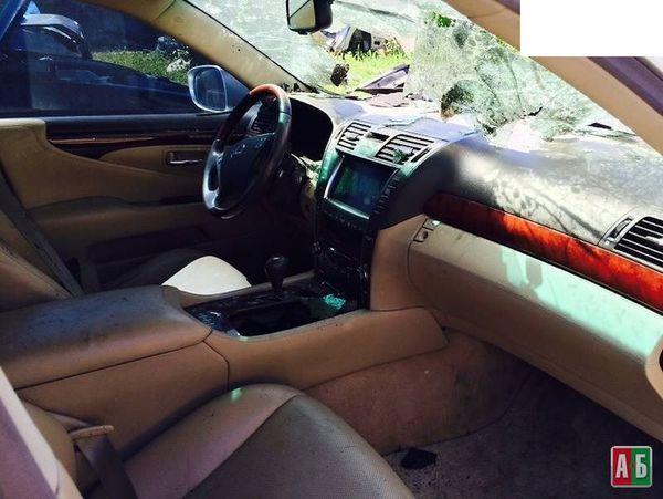 Двигатель для Lexus LS - купить на Автобазаре - фото 3