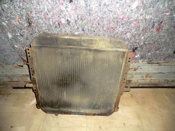 радиатор для МАЗ - купить на Автобазаре - фото 2