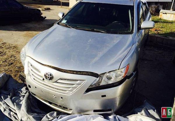 Ходовая для Toyota Camry - купить на Автобазаре - фото 2