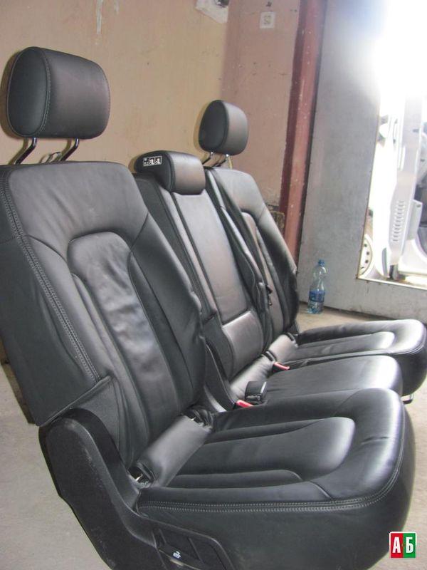 Салон для Audi Q7 - купить на Автобазаре - фото 9
