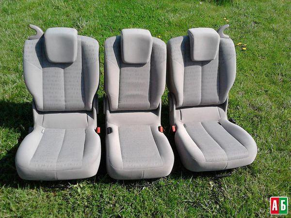 сиденье для Fiat Scudo, Doblo - купить на Автобазаре - фото 7