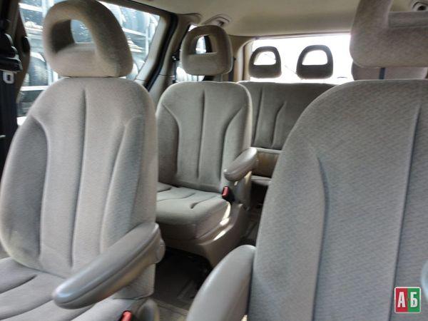 Салон для Chrysler town&country, Voyager, grand voyager - купить на Автобазаре - фото 1