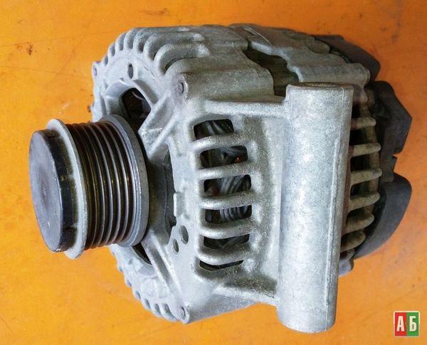 генератор для Peugeot Boxer - купить на Автобазаре - фото 8