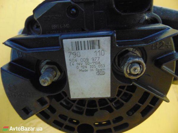 генератор для Citroen Jumper - купить на Автобазаре - фото 4
