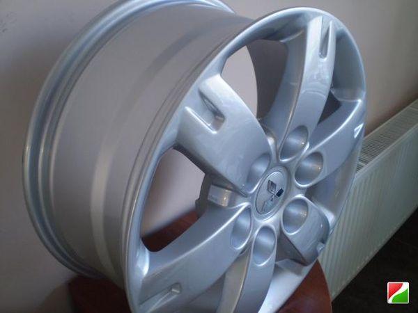 диск для Mitsubishi l 200 - купить на Автобазаре - фото 2