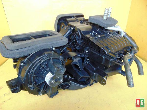 корпус печки для Fiat Ducato - купить на Автобазаре - фото 1