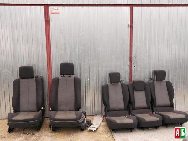 сиденье для Fiat Scudo, Doblo - купить на Автобазаре - фото 6