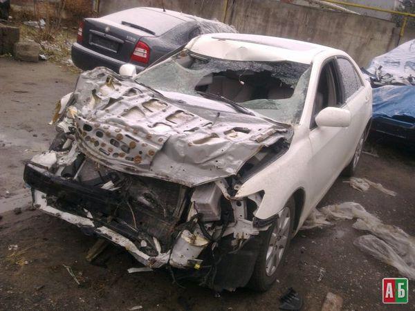 Ходовая для Toyota Camry - купить на Автобазаре - фото 14