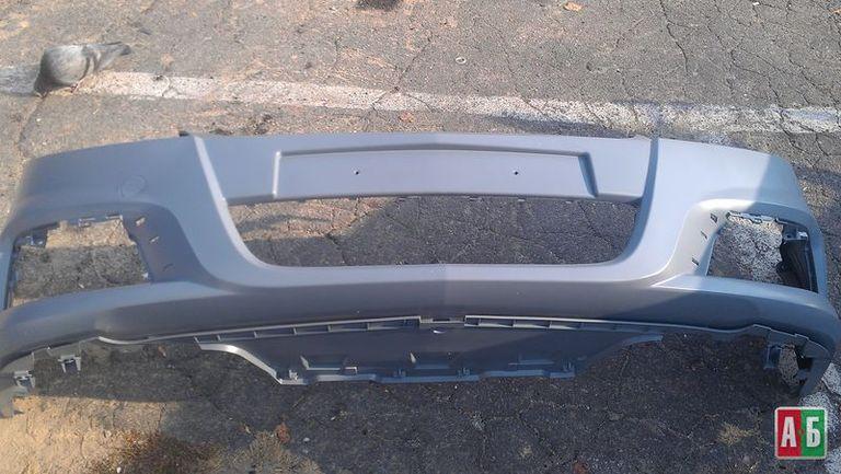 крыло заднее для Opel vectra c - купить на Автобазаре - фото 4