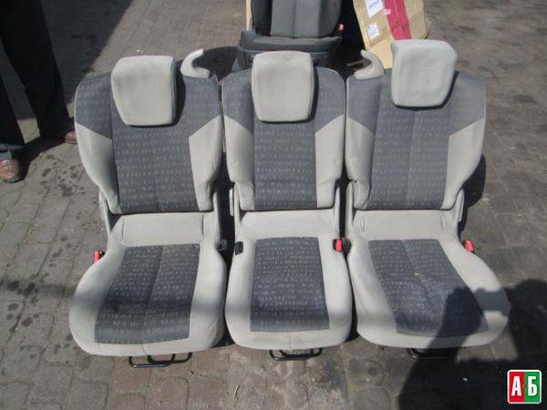 сиденье для Fiat Scudo, Doblo - купить на Автобазаре - фото 4