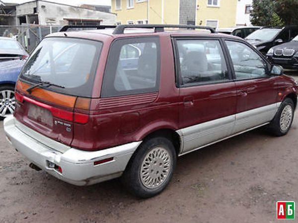 Продажа Mitsubishi б/у во Львове - купить на Автобазаре