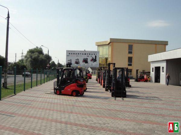Купити спецтехніку у Чернівцях - купити на Автобазарі