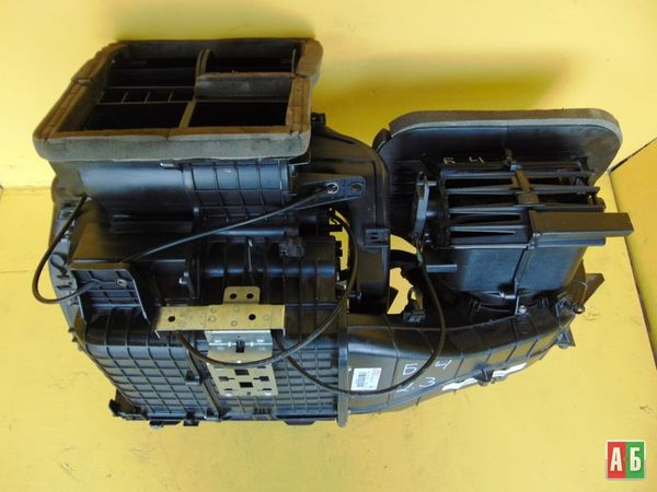 корпус печки для Fiat Ducato - купить на Автобазаре - фото 4