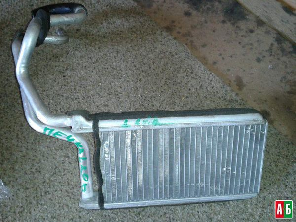 радиатор кондиционера для Mitsubishi l 200 - купить на Автобазаре - фото 4