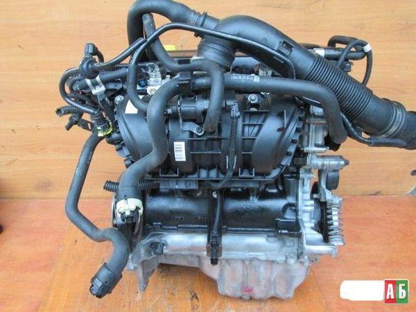 двигатель в сборе для Opel vectra c - купить на Автобазаре - фото 17